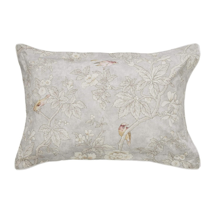 Sanderson Chiswick Grove Oxford Pillowcase | Taylors on the High Street