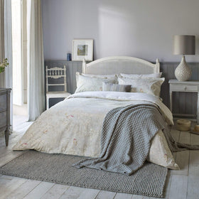 Sanderson Chiswick Grove Duvet Cover | Taylors on the High Street