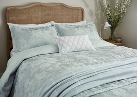 Sanderson Lyon Duvet Cover | Taylors on the High Street