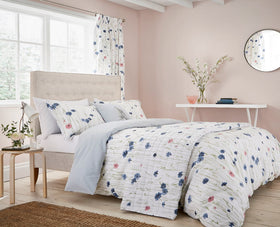 Sanderson Meadow Flowers Duvet Set | Taylors on the High Street