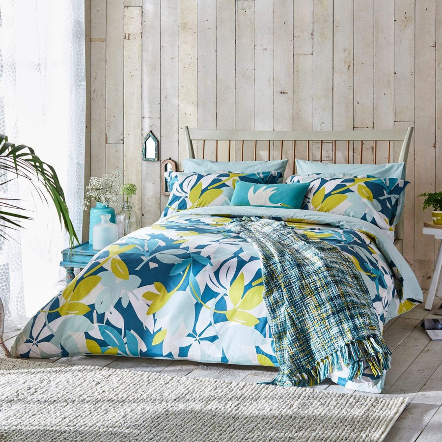 Scion Living Baja Duvet Cover | Taylors on the High Street