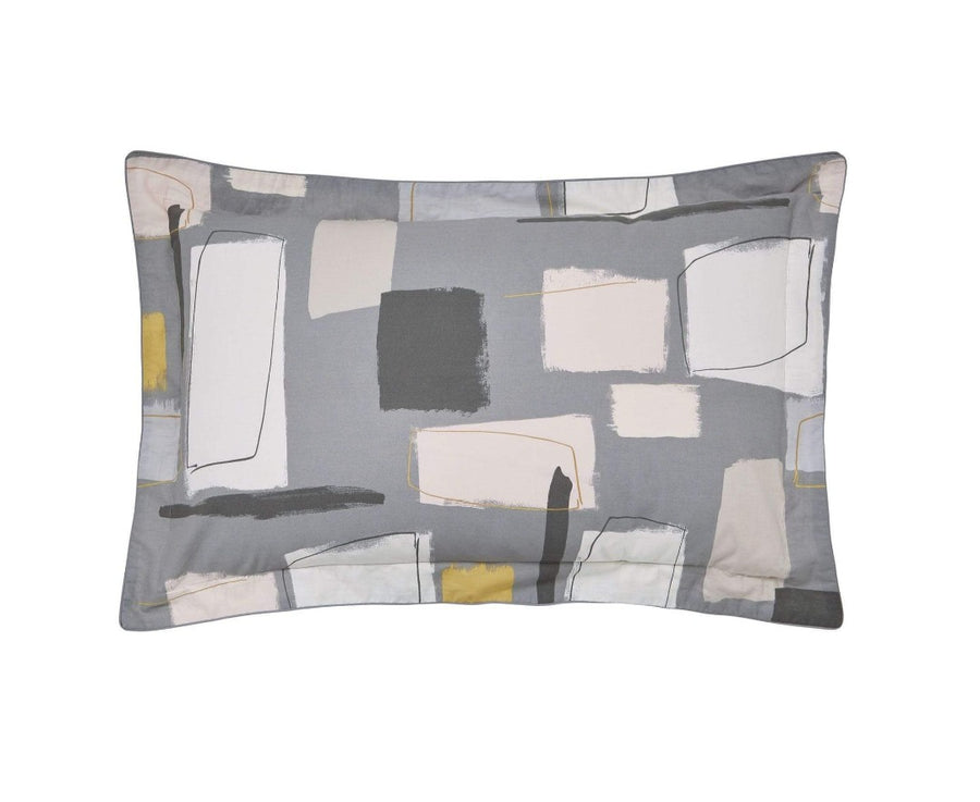 Scion Composition Putty Oxford Pillow Case