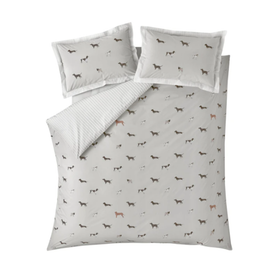 Sophie Allport Woof Bedding Set | Taylors on the High Street