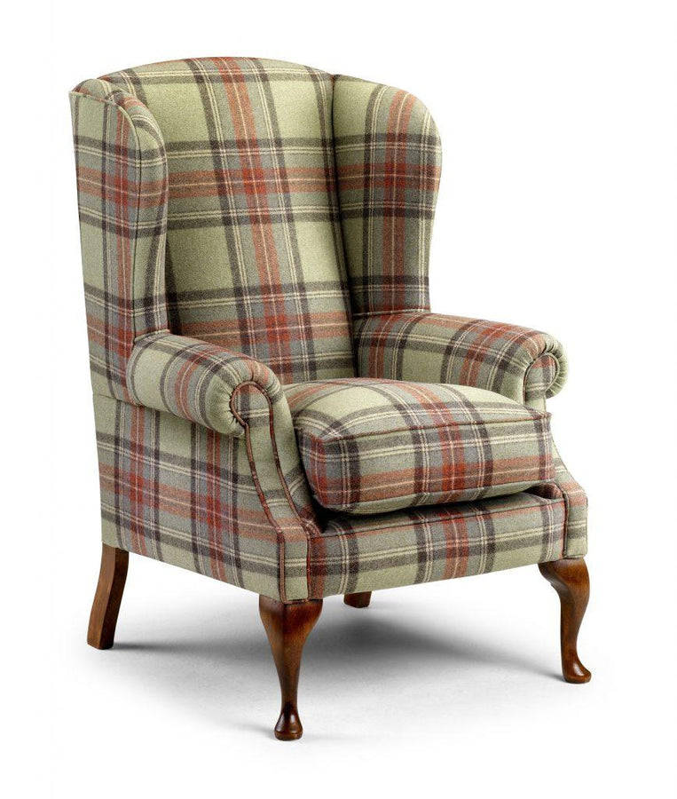Stamford Standard Wing Chair