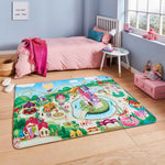 Think Rugs Inspire Fairytale Rug | Taylors on the High Street