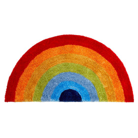 Think Rugs Kids Rainbow Rug | Taylors on the High Street
