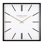 Thomas Kent Garrick Wall Clock | Taylors on the High Street