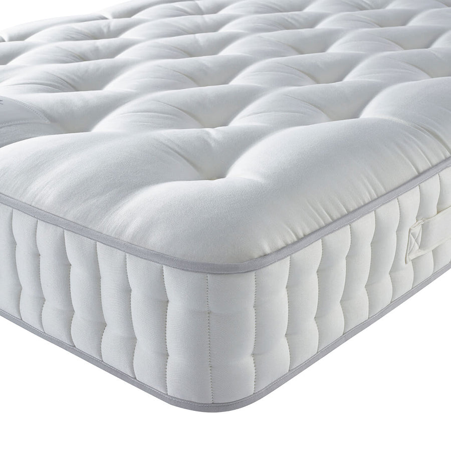 Harrison Spinks Velocity 750 Turn Free Mattress | Taylors on the High Street