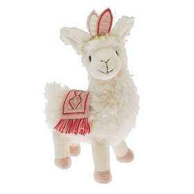 Walton Llama Cuddly Toy | Taylors on the High Street
