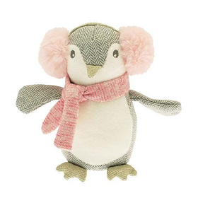 Walton Penguin Cuddly Toy | Taylors on the High Street