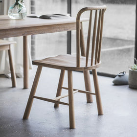 Wycombe Dining Chair (Pair)