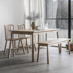 Wycombe Dining Table