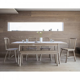 Wycombe Extending Dining Table