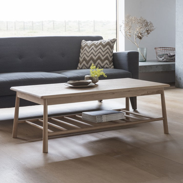 Wycombe Rectangular Coffee Table