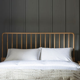 Wycombe Spindle Headboard 135cm