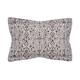 Bedeck of Belfast Dhaka Oxford Pillowcase | Taylors on the High Street