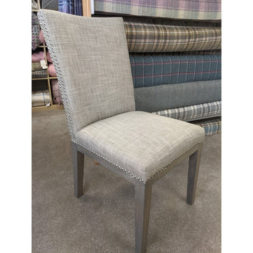 Elston Dining Chair - Ex Display