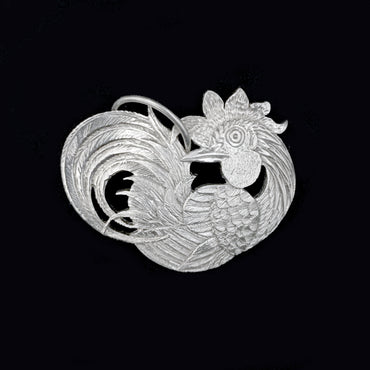 Malcolm Appleby Cockerel Pendant