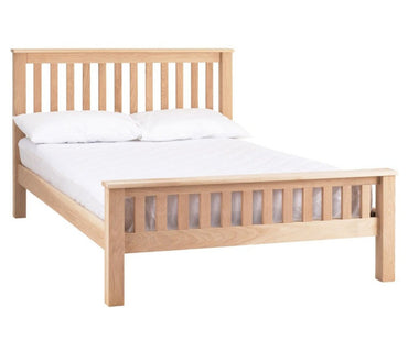 Corndell Nimbus Strata King Bed Frame (Ex-Display Model) | Taylors on the High Street
