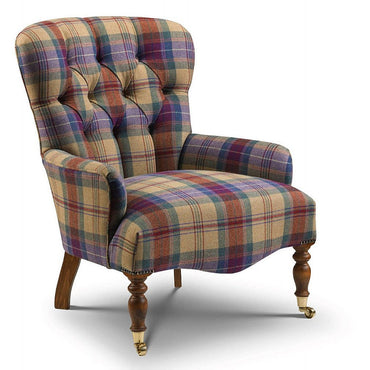Covercraft Upholstery Campden Standard Chair