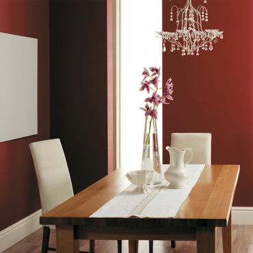 Little Greene - 015 - Bronze Red