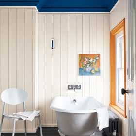 Little Greene - 207 - Deep Space Blue