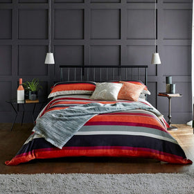 Harlequin Banzai Duvet Cover | Taylors on the High Street