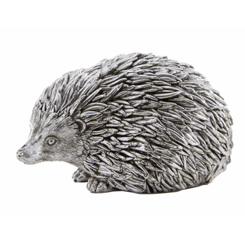 Libra Hedgehog Sculpture | Taylors on the High Street