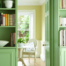 Little Greene - 074 - White Lead