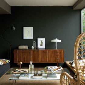 Little Greene - 216 - Obsidian Green