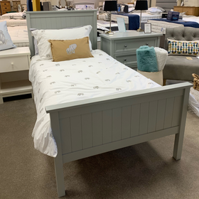 Julian Bowen Maine Single Bed Frame | Taylors on the High Street