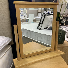 Corndell Nimbus Swivel Mirror| Taylors on the High Street