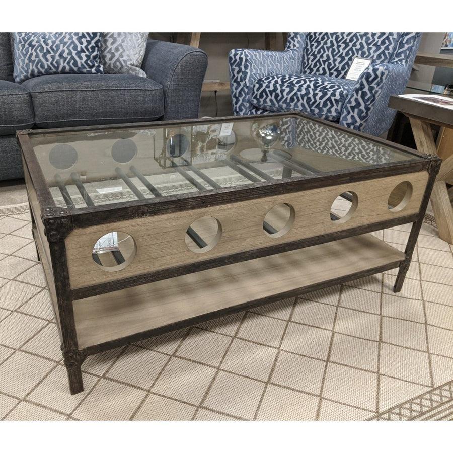 Willis & Gambier Revival Kilburn Coffee Table | Taylors on the High Street