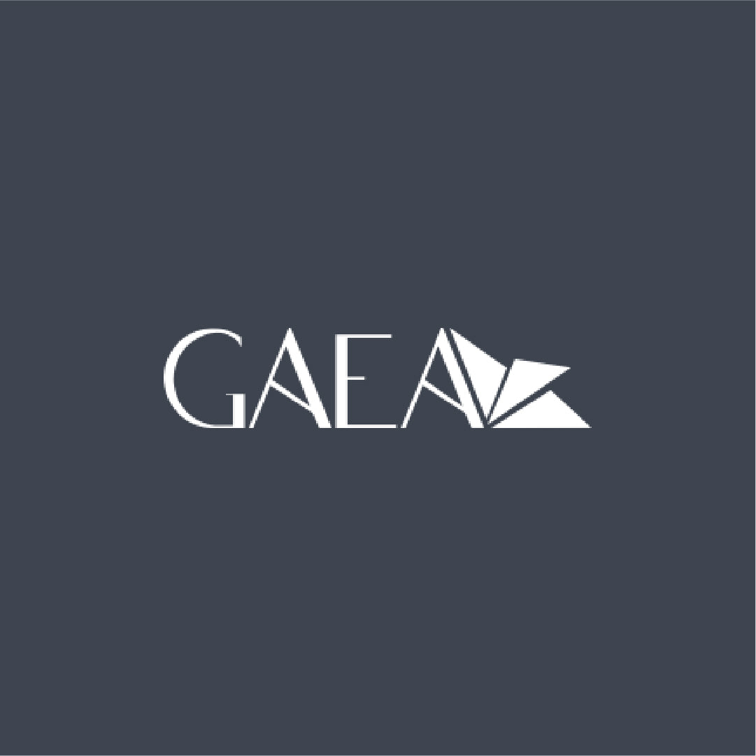 Gaea cbd brand creation