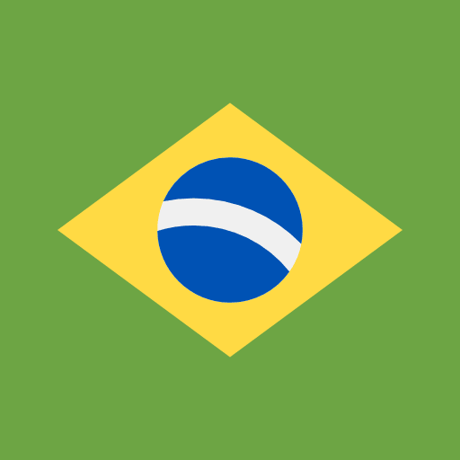Brazil Data SIM Card(12GB)