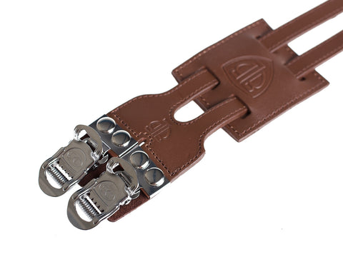 BLB Double Freestyle Straps