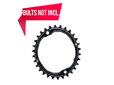 Absoluteblack Narrow Wide Chainring