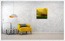 Load image into Gallery viewer, Little Cute Birdie Digital PaintingA rtPrint with interior