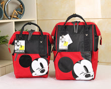 Load image into Gallery viewer, Mickey Backpack Women Shoulder Bag