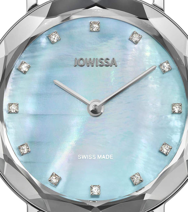 Aura Swiss Ladies Watch