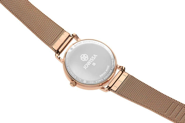 Alto Swiss Ladies Watch