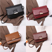 Women's Messenger Fashion PU Leather Bag