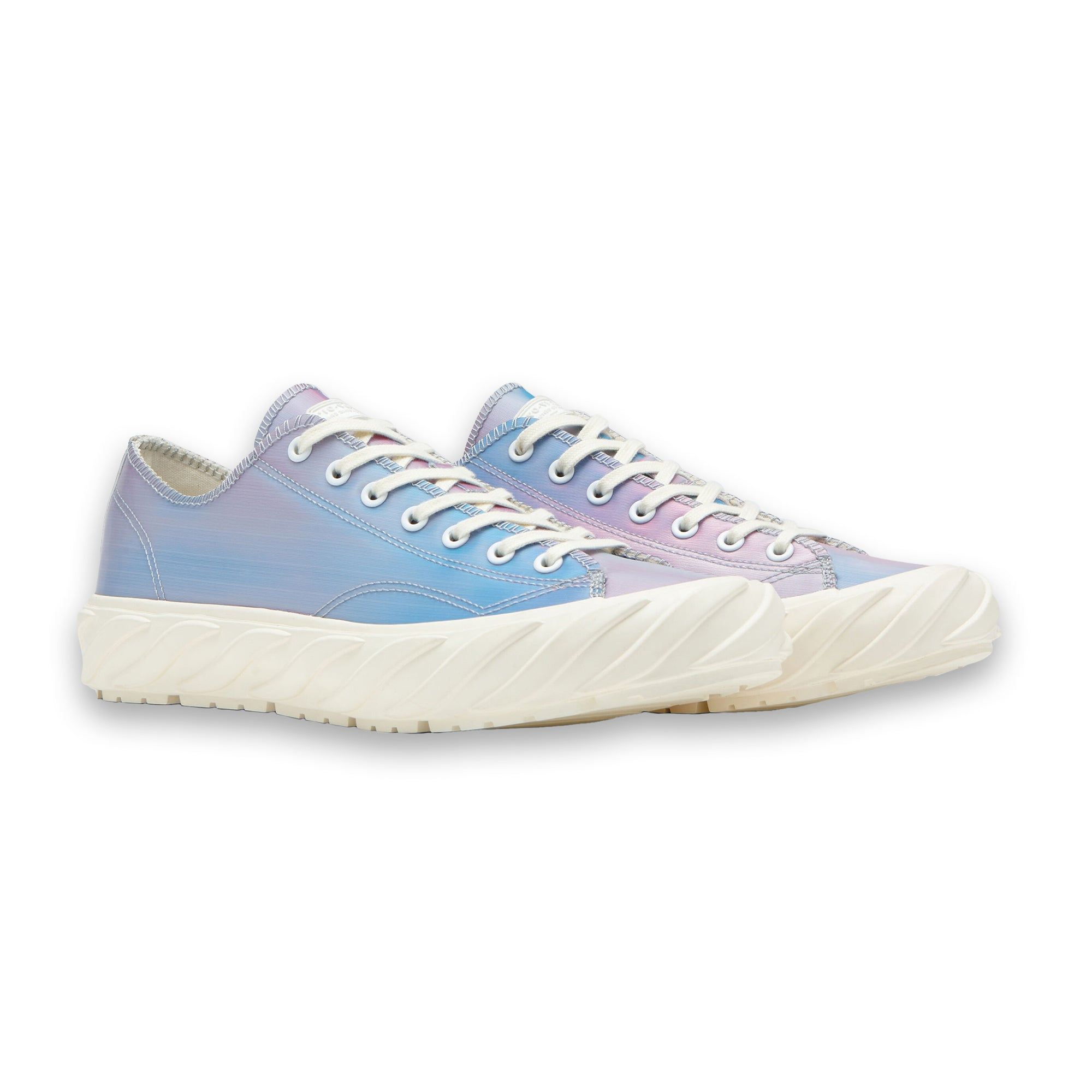 age official sneakers prism cut