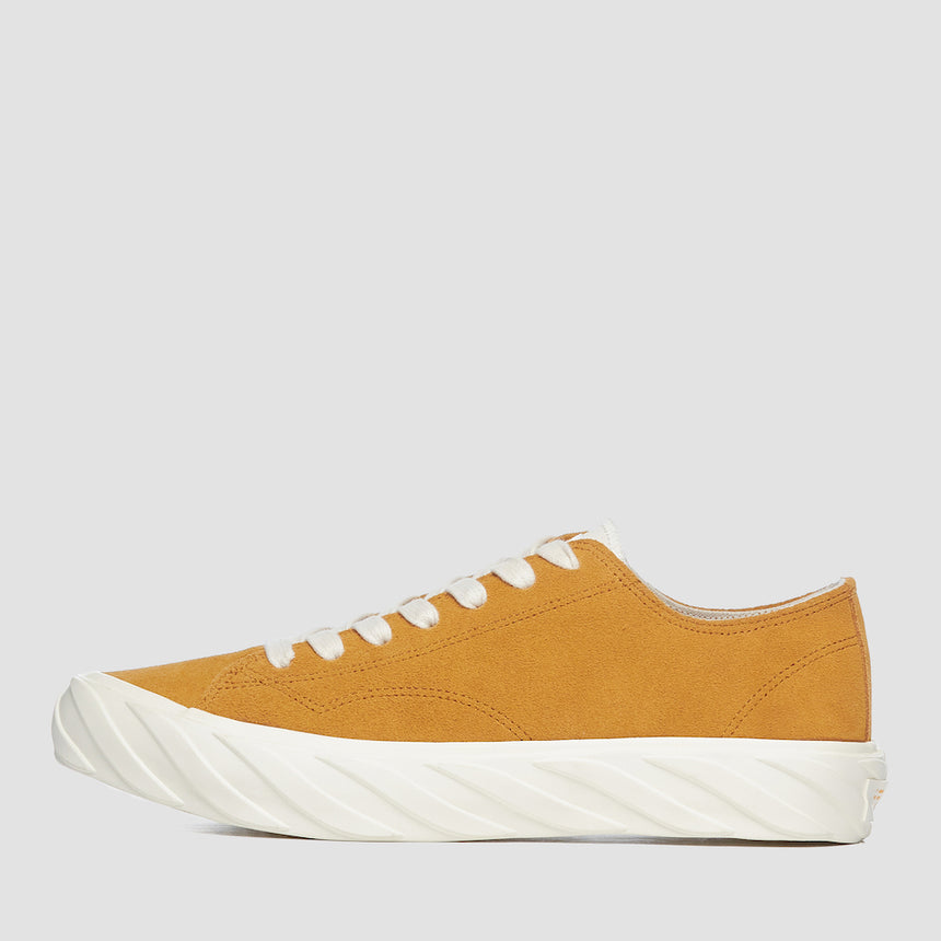 AGE Cut Suede Orange AGFT-CR-CT-SOR-011