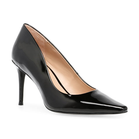 LOREAN BLACK PATENT