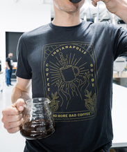 Load image into Gallery viewer, Original 'No More Bad Coffee' Tee