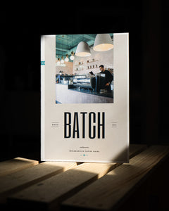 Batch Issue 1