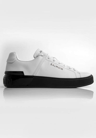 Balmain B-Court Sneakers