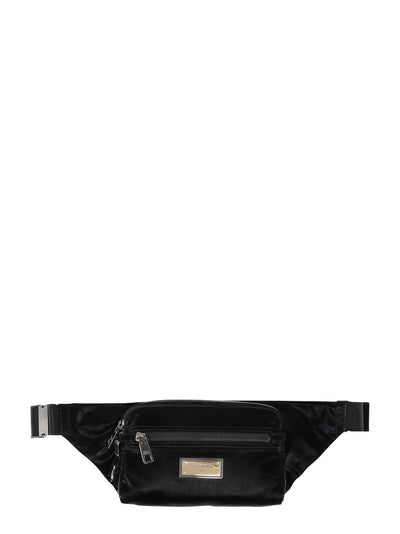Dolce & Gabbana Belt Bag wwith Pockets