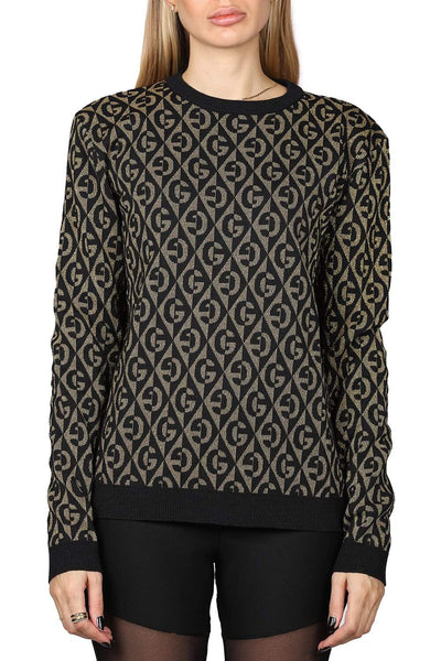 Gucci Jacquard sweater